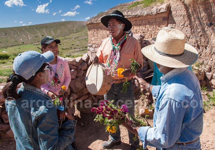 Carnaval de Juiri, Quebrada de Humahuaca