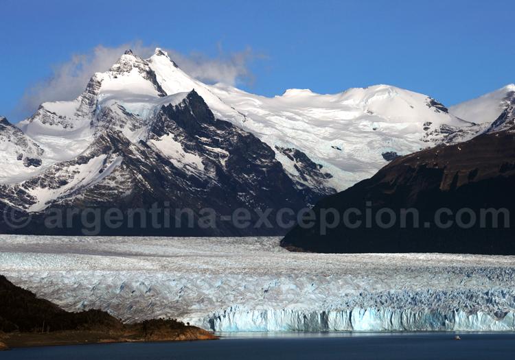 Les glaciers argentins, joyaux de Patagonie