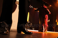 Piste de tango, Buenos Aires
