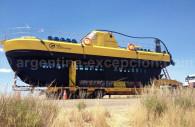 Yellow Submarine, Valdés