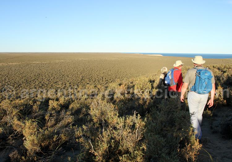 Séjour exclusif en Patagonie, Rinco Chico