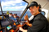 Excursion nautique, Yellow Submarine