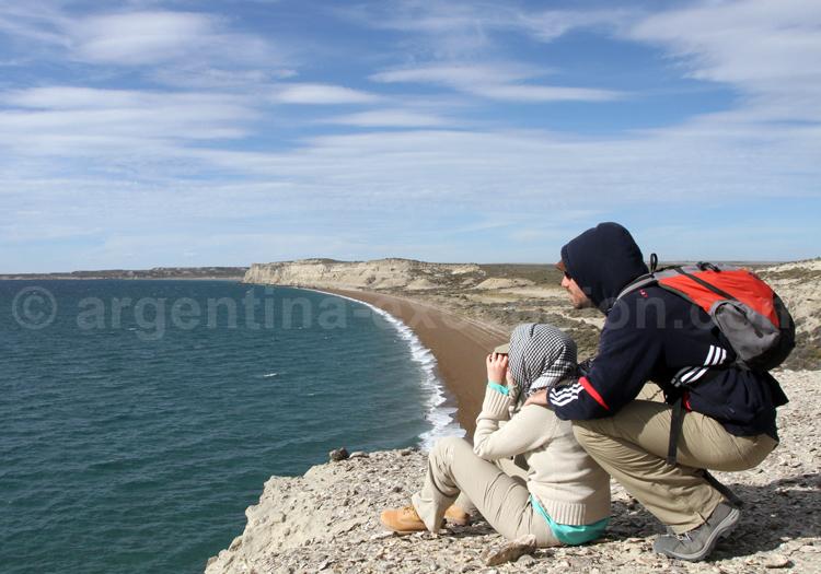 Séjour haut de gamme en Patagonie