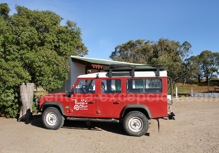 Excursion privée, Rincon Chico