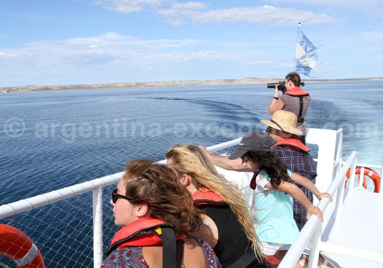 Voyage sur mesure en Patagonie