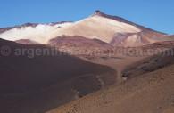 Montagnes du nord de l'Argentine