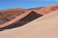 Couleurs de l'Altiplano