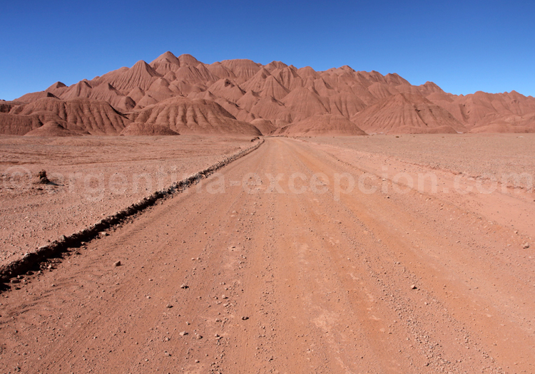 Noroeste, Argentina