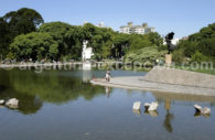 Parc Centenario, Belgrano
