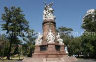 Plaza Francia, Recoleta