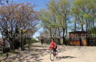 Réserve Ecologique, Costanera Sur, Buenos Aires