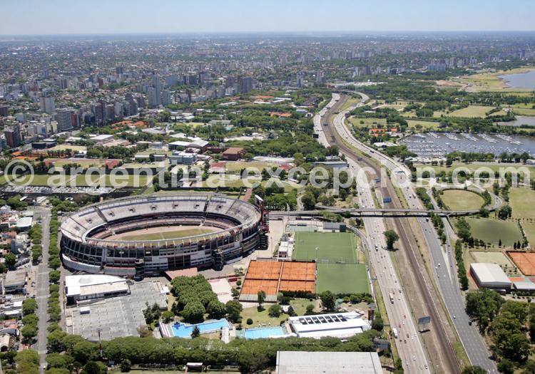 Stade du club River