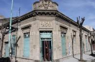 Vieille demeure de Barracas