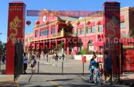 Barrio chino de Tigre