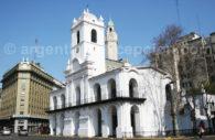 El Cabildo, Plaza de Mayo