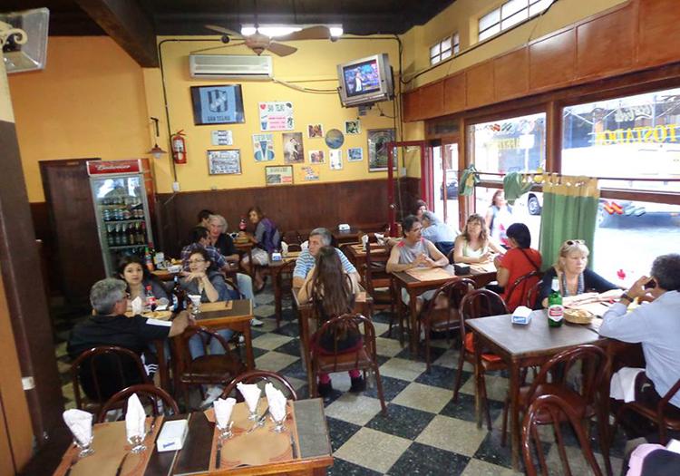 Café Defensa