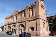 Estacion Irigoyen, Barracas