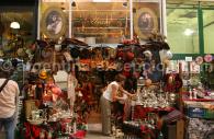 Marché d'antiquités de San Telmo
