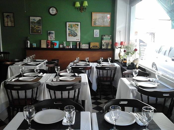 Restaurant Mash