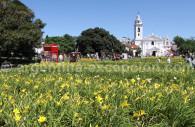 Eglise du Pilar, La Recoleta