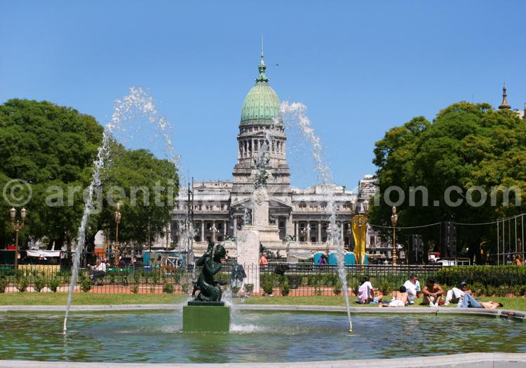Congrès argentin