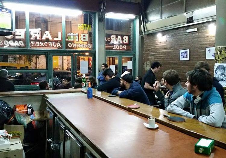 Café San Bernardo
