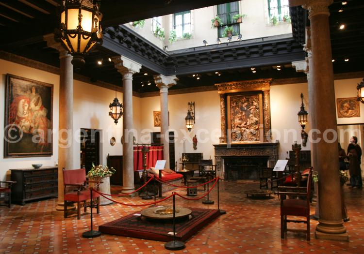 Musée d'Art Espagnol, Belgrano