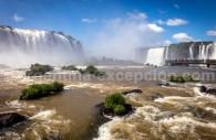 Iguazú, Misiones, Argentine