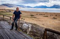 Steppe patagone