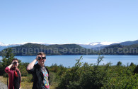 Bariloche, Patagonie des lacs