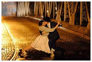 Film Ultimo Tango