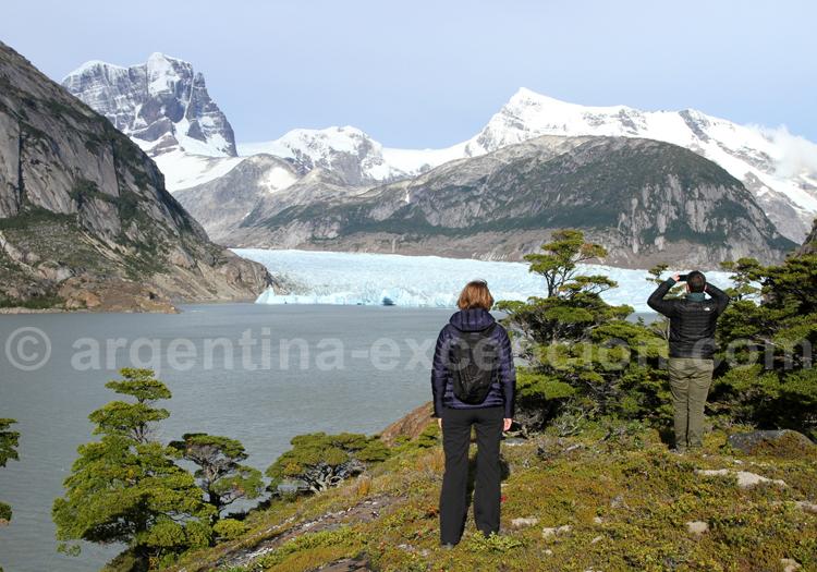 El Calafate, Patagonie