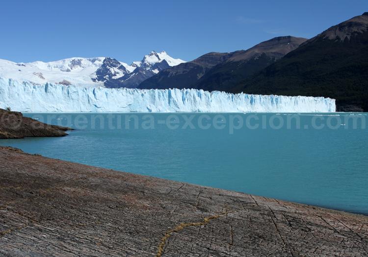 Croisière de luxe en Argentine