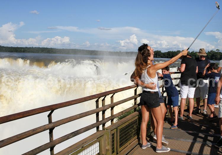 Visite du Parc National d'Iguazú
