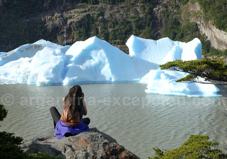 Agence de voyage spécialisée, Patagonie