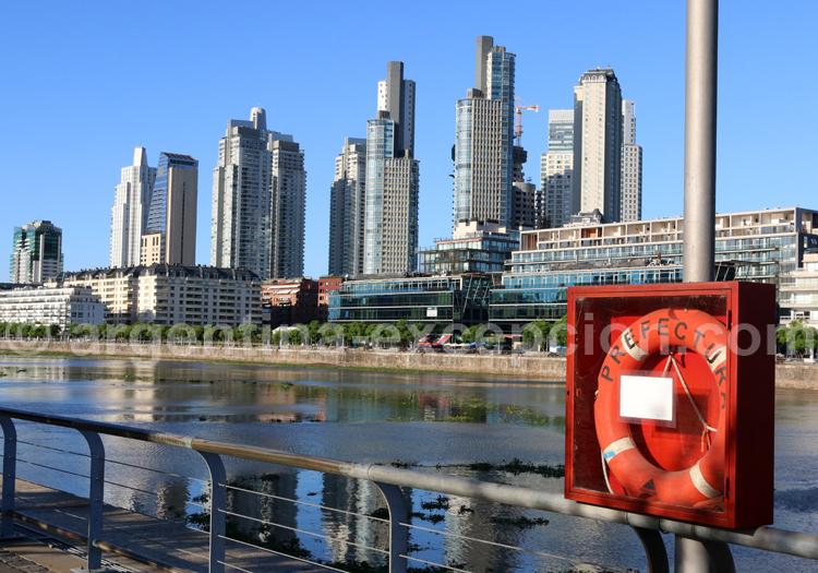 Visite guidée Buenos Aires