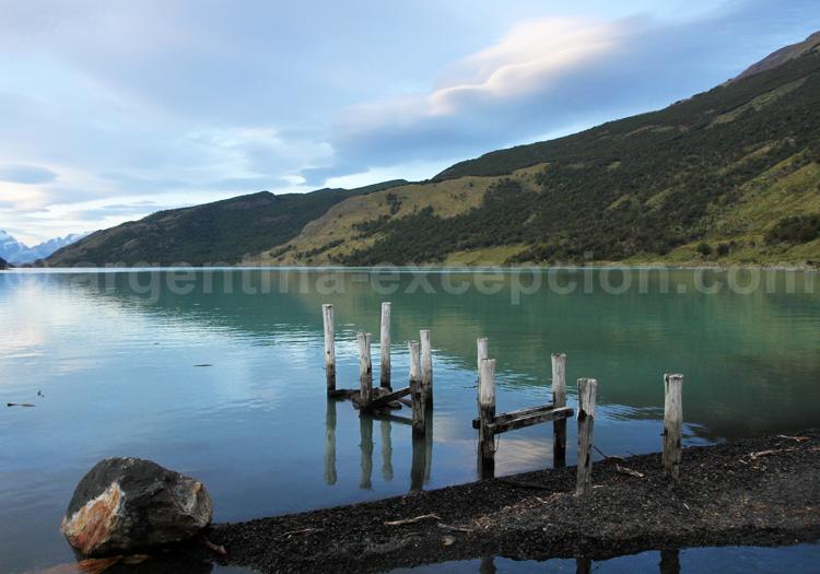 Voyage de luxe en Patagonie