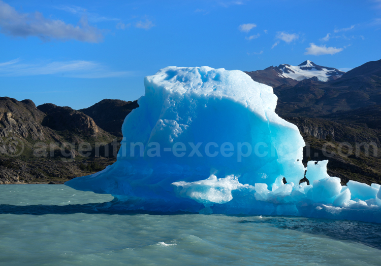 Tempanos, Patagonia