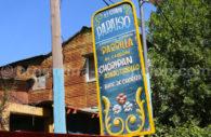 Restaurant de la Boca