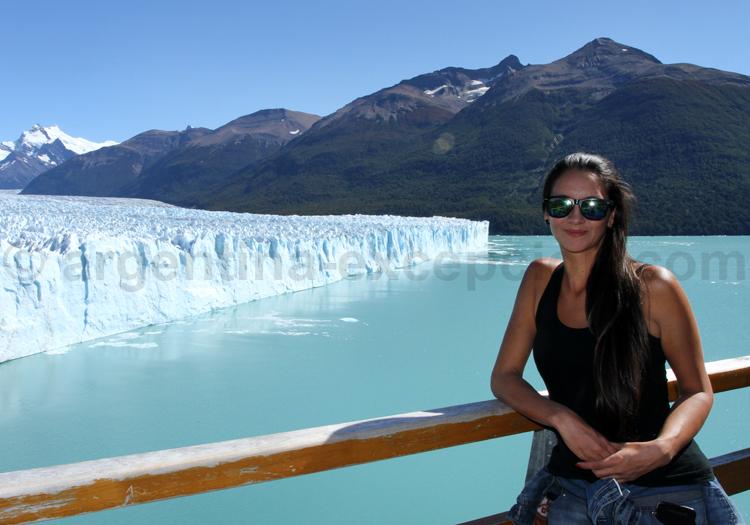 Circuit exceptionnel en Patagonie