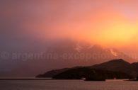 Lago Grey, Patagonie