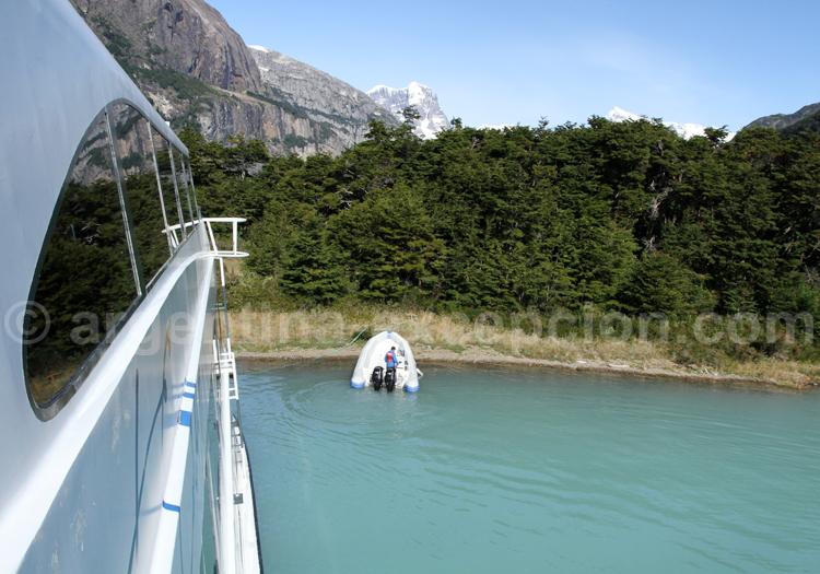 Croisière en Patagonie australe