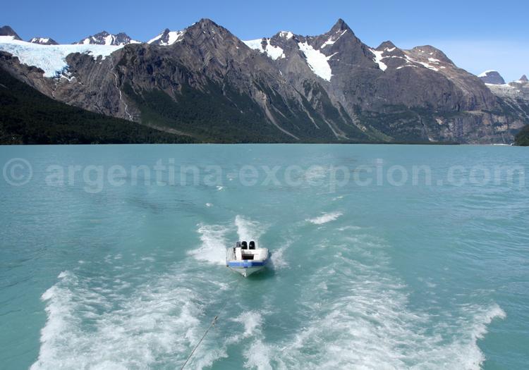 Escapade de luxe en Patagonie