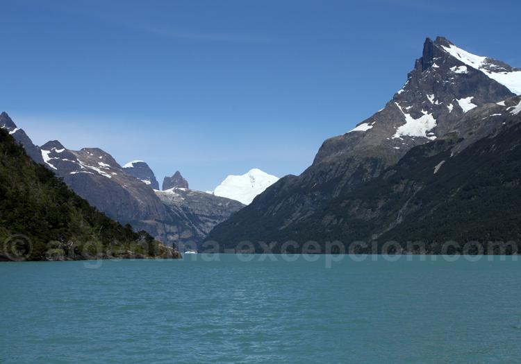 El Calafate, Patagonie australe