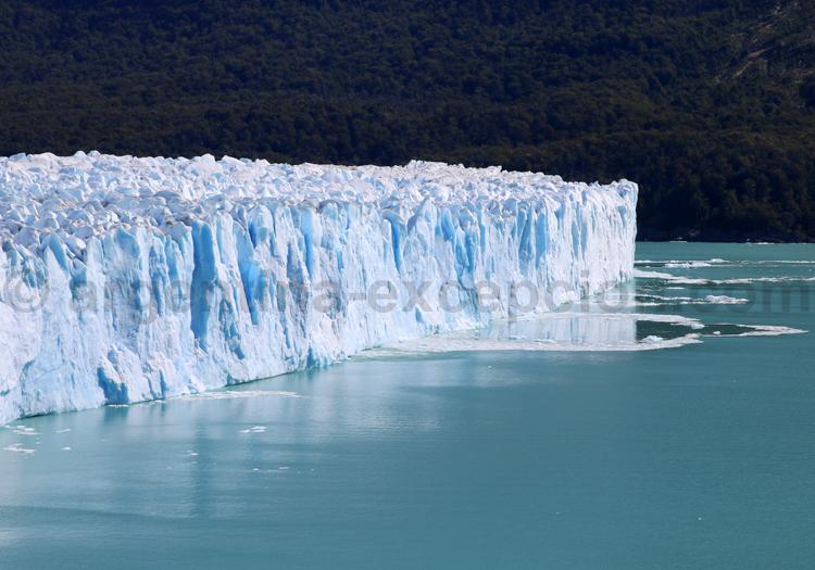 Mur de glace, Perito Moreno