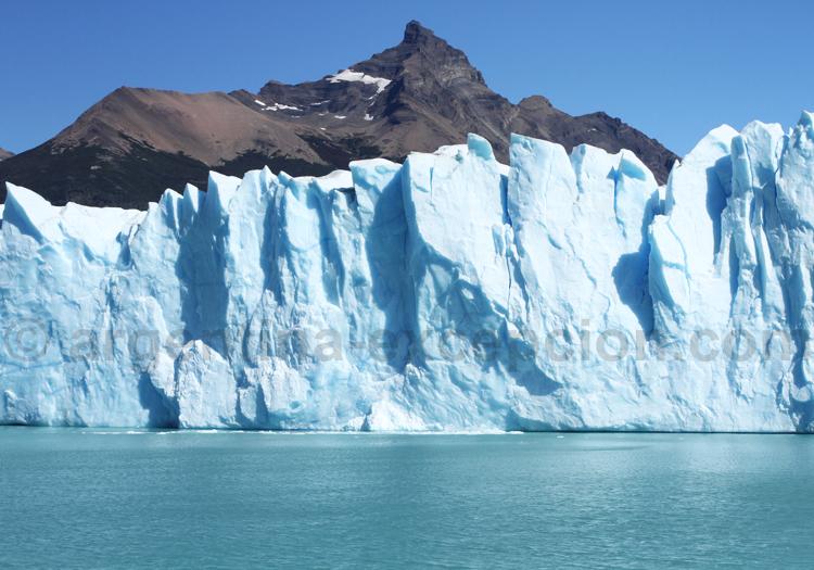 Au plus près des glaciers, Patagonie