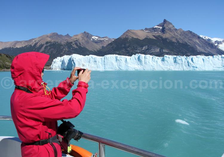 Souvenir du Perito Moreno