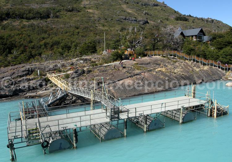 Parque los Glaciares, Patagonie
