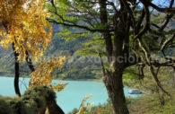 Vue sur le lac, croisière Leal