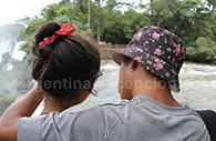 Visite Iguazú